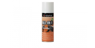 Lubrifiant Zefal All-in-one spray 150ml