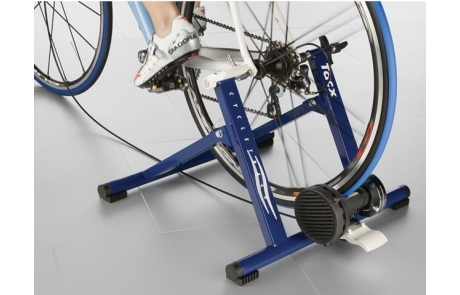 Tacx Home Trainer T1810 SPEEDMATIC