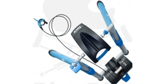 Tacx Home Trainer Booster
