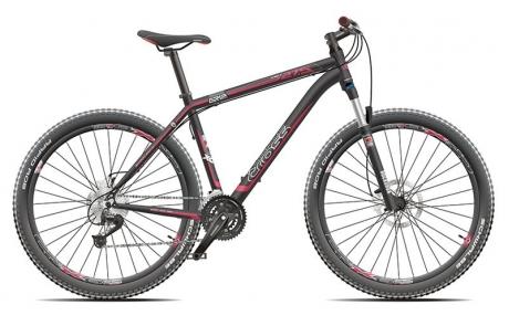 "Bicicleta Cross Grip 730 27.5"" 2014"