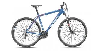 Bicicleta MTB 27,5er Cross GRX 7