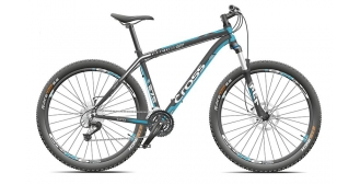 "Bicicleta Cross Traction G27 27.5"" 2014"