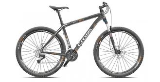 "Bicicleta Cross Traction G27 SLX 27.5"" 2014"