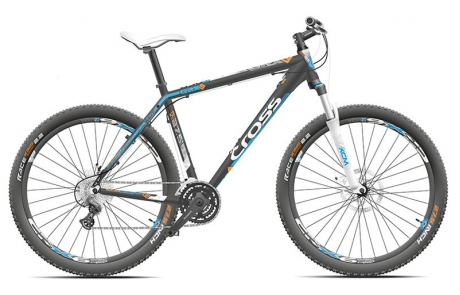 Bicicleta Cross Grx 9 29er