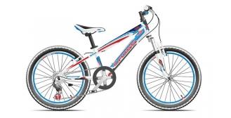 """Bicicleta pentru Copii Cross Speedster 20"""" Baieti"""