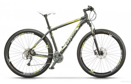 Bicicleta Cross Grip 29