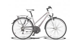 Bicicleta pentru Ture Cross Amber Lady