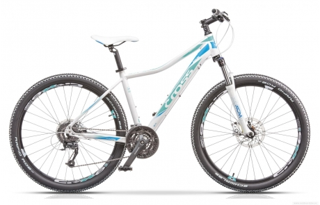 Bicicleta MTB  Cross Fusion Lady 27.5
