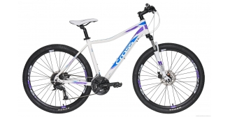 Bicicleta MTB  Cross Fusion Lady 27.5 DM
