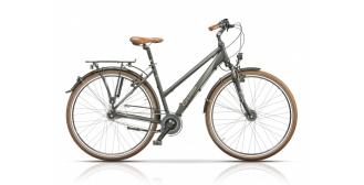 Bicicleta pentru Ture Cross Citerra Lady