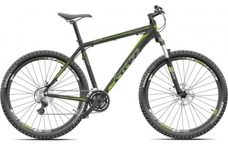 Bicicleta Cross SCort 27,5
