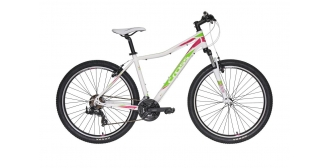 Bicicleta MTB  Cross Fusion Lady VB 27.5 2017