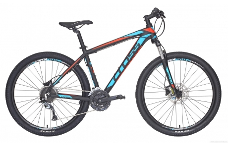 "Bicicleta Cross GRX 827 27.5"" 2017"