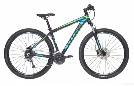 "Bicicleta Cross GRX 827 29"" 2017"