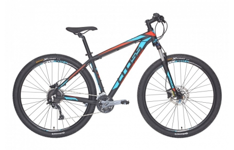 "Bicicleta Cross GRX 927 29"" 2017"