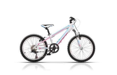 """Bicicleta pentru Copii Cross Speedster 20"""" Fete"""