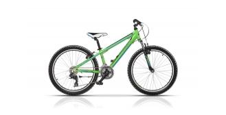 """Bicicleta pentru Copii (Baieti) Cross Speedster 24"""""""
