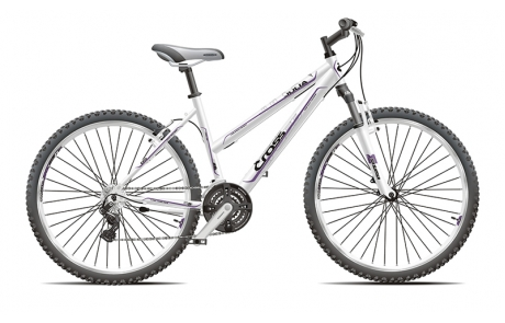 Bicicleta MTB de Dama Cross Julia 26""