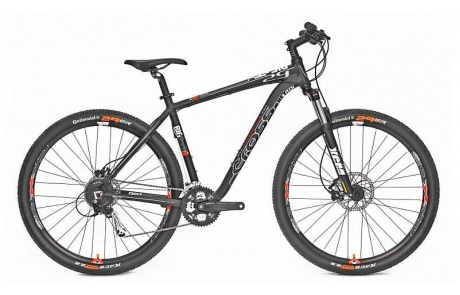 Bicicleta MTB 29er Cross Big Foot