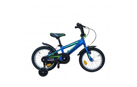 Bicicleta CROSS Boxer 16 Aluminiu