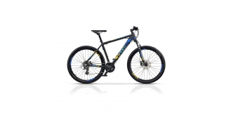 Bicicleta CROSS GRX 8 hdb - 27.5'' Mtb