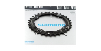 Shimano Deore Chainring FC-M480